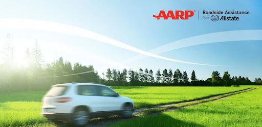 AARP Roadside from Allstate - Apps on Google Play