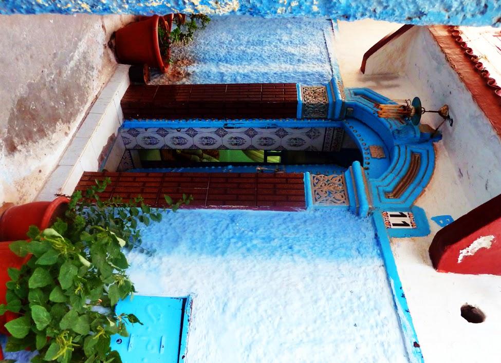 Città Blu di Niryy