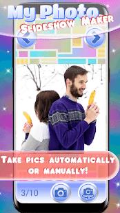 My Photo Slideshow Maker - náhled