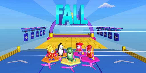 Fall Guys & Fall Girls Knockdown Multiplayer 5 screenshots 2
