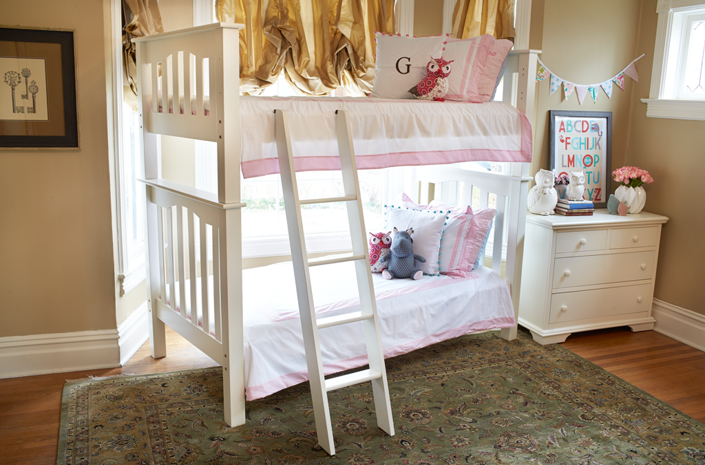 You Can Stack Them Of Course Or Place Side By As Twin Beds If D Prefer To Keep The Little Ones On Ground