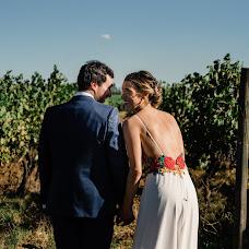 Fotógrafo de bodas Nilso Tabare (Tabare). Foto del 16.01.2019