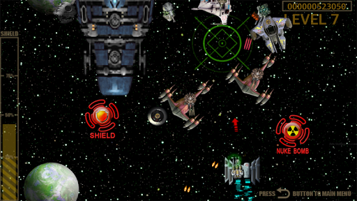 StarKids : Star Wars Arcade  screenshots 6