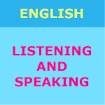 English Listening and Speaking 1.2