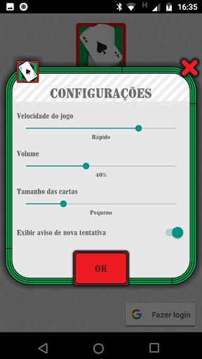 Pife! - Jogo de cartas 4.2.1 screenshots 4