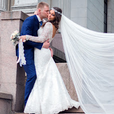 Wedding photographer Evgeniya Shadrina (EvgeniyaShadrina). Photo of 20.10.2015