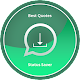 Status Saver And Quotes for PC-Windows 7,8,10 and Mac