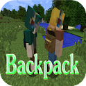 Backpack Mod for Minecraft PE icon