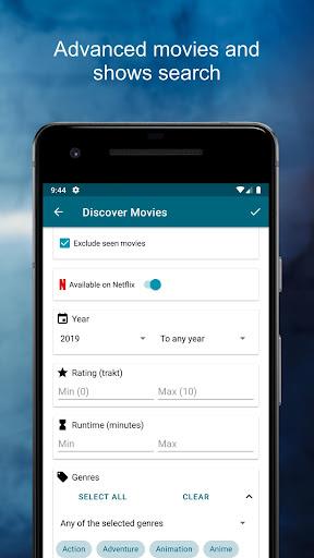 Movie Pal: Your Movie & TV Show Guide 3.39.0 screenshots 7