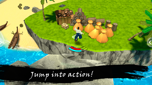 Bushido Saga  {cheat|hack|gameplay|apk mod|resources generator} 1