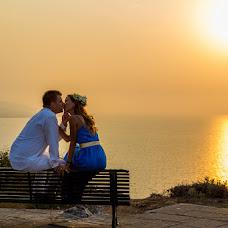 Wedding photographer Lidiya Zimina (lida44ka). Photo of 01.04.2017