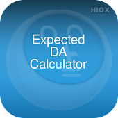 Expected DA Calculator