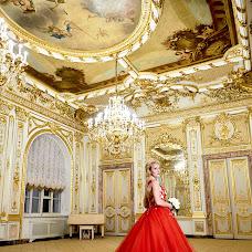 Wedding photographer Katya Komissarova (Katy). Photo of 15.03.2018