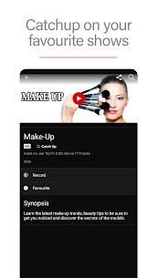 Spuul – LIVE TV & Movies  App Download For Android and iPhone 3