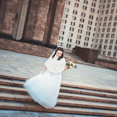Wedding photographer Anton Egorov (AntonEgorov). Photo of 17.06.2015