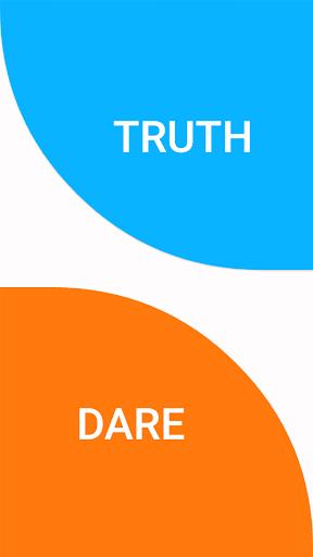 Truth or Dare Retro Adults