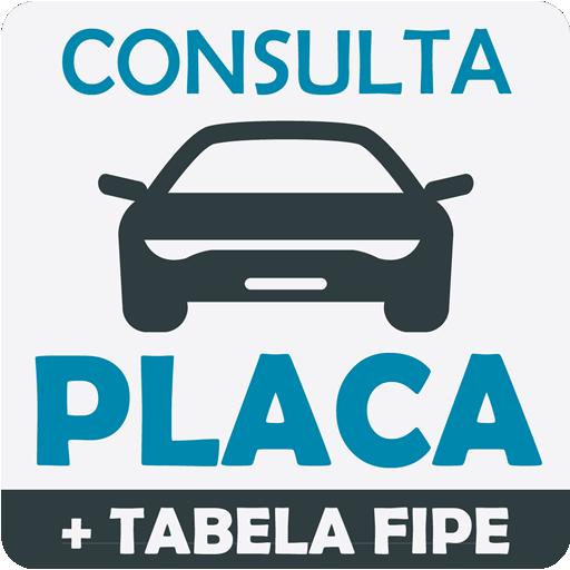 Consulta Placa e Tabela FIPE