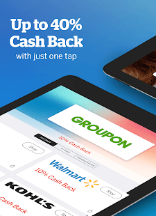 App Rakuten Ebates - Cash Back Shopping & Coupons APK for Windows Phone