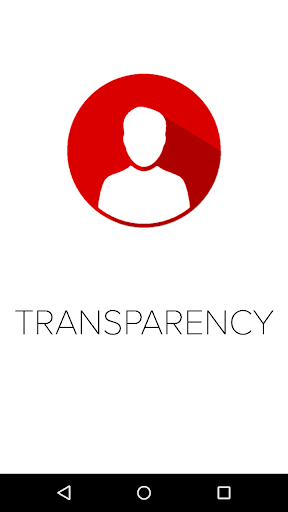 Transparency Pro