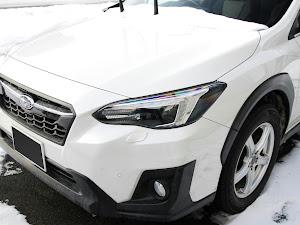 XV GT7 2.0i-S Eyesightのカスタム事例画像 yu-さんの2020年01月10日16:48の投稿
