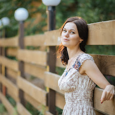 Wedding photographer Mikhail Rusanov (MuPy). Photo of 20.07.2016