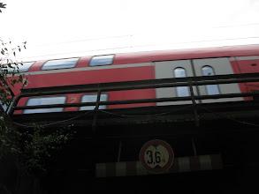 Photo: Die Schönheit der großen Straße (B1|A40)