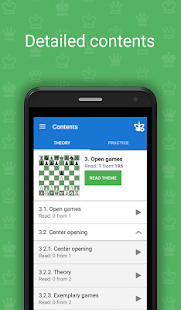Chess Opening Lab (1400-2000)- screenshot thumbnail