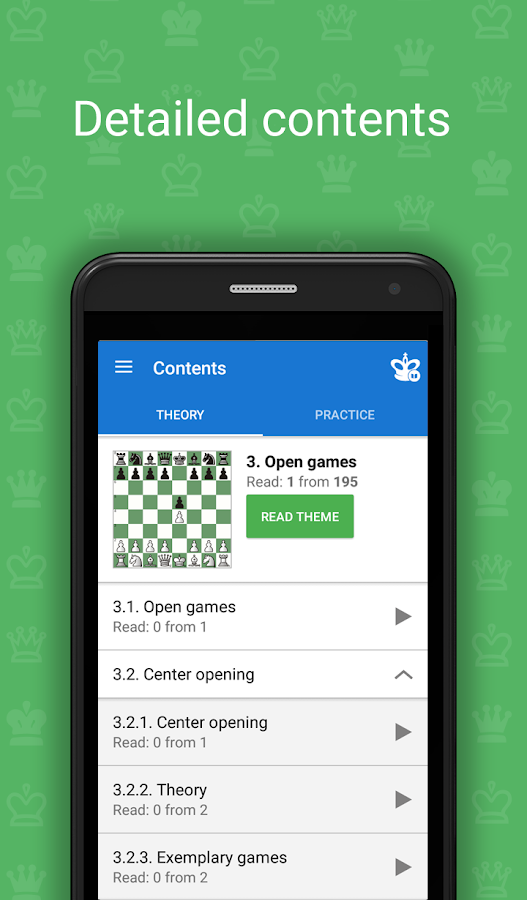 Chess Opening Lab (1400-2000)- screenshot