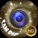 New Cam PIP 360 icon