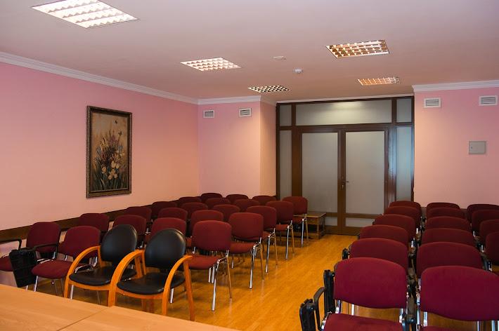 Фото №5 зала Центр отдыха «Притомье»