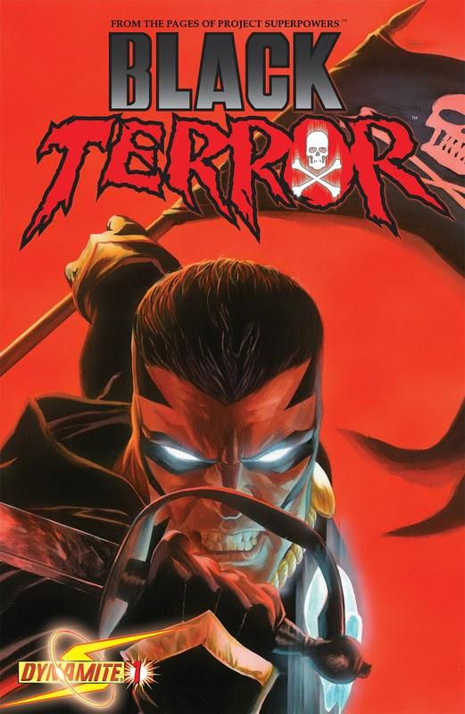 Black Terror (2008)