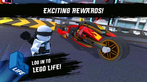LEGO® NINJAGO®: Ride Ninja 19.5.399 screenshots 2
