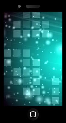 3D Best Effects LWP Background Pro screenshot 2