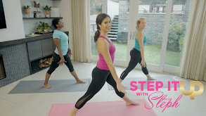 Step It Up With Steph thumbnail