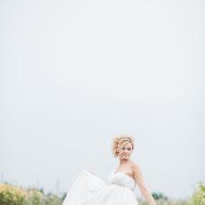 Wedding photographer Kristina Moya (MOYA). Photo of 13.08.2013