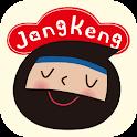 Speak Japanese app - Jangkeng icon