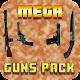 Mega Weapon Pack : World War Battle Field apk