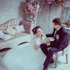 Wedding photographer Kseniya Vovk (KsushaVovk). Photo of 23.09.2015