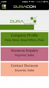 Duracon- screenshot thumbnail