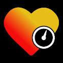 Systolic - blood pressure tracker icon