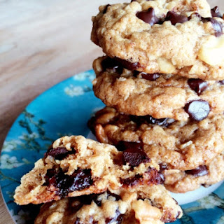 We're Dying Over This Oatmeal Cookie