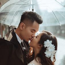 Wedding photographer Huy Lee (huylee). Photo of 15.11.2017