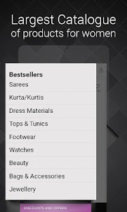 Voonik Online Shopping App- screenshot thumbnail