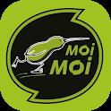 MoiMoi Sharing icon