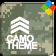 Camo Theme