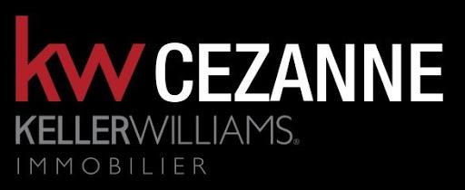 Logo de KELLER WILLIAMS CEZANNE