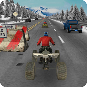 ATV Quad Racing 2
