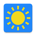 CalenGoo Weather Add-On icon