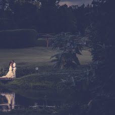Wedding photographer Antony Trivet (antonytrivet). Photo of 05.02.2018