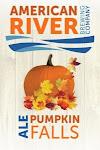 American River Pumpkin Falls